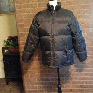 DoubleDown coat XL